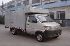 长安商用国四微型厢式运输车99马力5吨以下(SC5025XXYDF4)
