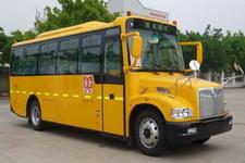 9米|24-41座金旅中小学生专用校车(XML6901J18ZXC)
