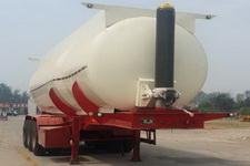 新科牌LXK9407GFL型中密度粉粒物料运输半挂车图片