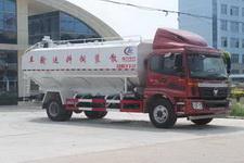 CLW5160ZSLB5型程力威牌散装饲料运输车图片