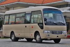 7.2米|10-24座金旅城市客车(XML6729J15C)