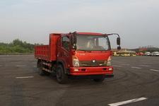 王牌牌CDW3040A1Q4型自卸汽车
