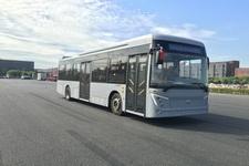 广客牌GTZ6109BEVB型纯电动城市客车