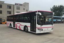 象牌SXC6120GBEV5型纯电动城市客车