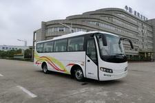 8.5米|24-37座星凯龙纯电动客车(HFX6852BEVK06)