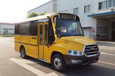 安凯牌HFF5060XCC5型餐车图片