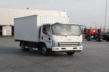 长城牌HTF5047XXYBEVCA42型纯电动厢式运输车