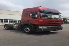 乘龙牌LZ4180QAFA型牵引汽车图片