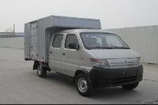 长安商用国四微型厢式运输车99马力5吨以下(SC5025XXYSC4)