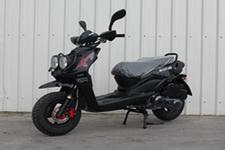 巨能牌JN125T-20S型两轮摩托车