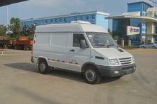 程力威牌CLW5040XLCN5型冷藏车