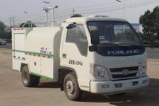 大力牌DLQ5040GPSF5型绿化喷洒车图片