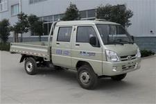 飞碟奥驰国四微型货车61马力5吨以下(FD1027R13K4)