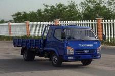 欧铃越野自卸汽车(ZB2030LPD6F)
