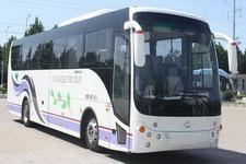12米|33-55座飞燕纯电动旅游客车(SDL6120EVL1)