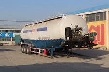 通亚达牌CTY9406GFLC型低密度粉粒物料运输半挂车图片