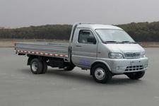华神国四单桥轻型货车85马力2吨(DFD1032G)