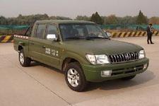 北京微型多用途货车88马力1吨(BJ1031MMS51)