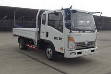 重汽王国四单桥货车116-131马力5吨以下(CDW1041HA1Q4)