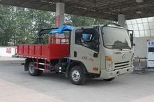 CLW5042TQY5型程力威牌清淤车图片
