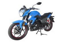 豪爵HJ150-12型两轮摩托车
