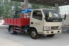 CLW5043TQY5型程力威牌清淤车图片