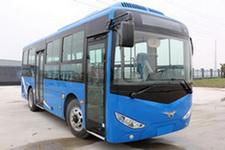 8.1米|10-28座跃迪纯电动城市客车(SQZ6811EV)