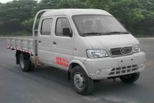 华神国四单桥两用燃料轻型货车76马力2吨(DFD1032NU)