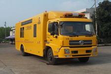 恒康牌HHK5141XXH型救险车