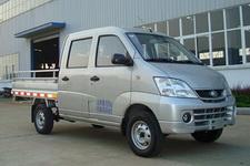 昌河国四微型双排货车60马力1吨(CH1021EG22)