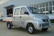 昌河牌CH1021EC22型双排载货汽车