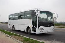 飞驰牌FSQ6891DC型客车