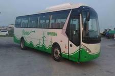 10.5米|24-59座中宜纯电动客车(JYK6100BEV)