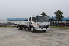 豪曼国五单桥货车129马力5吨(ZZ1108F17EB1)