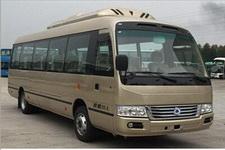8.1米 24-34座福达纯电动客车(FZ6800BEV)