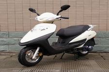 广本牌GB125T-11型两轮摩托车