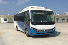 8米|10-22座比亚迪纯电动旅游客车(BYD6800HLEV)