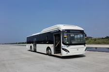 12米|27-41座万向纯电动城市客车(WXB6121GEV1)