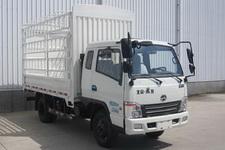 北京牌BJ5042CCYP10HS型仓栅式运输车图片