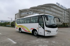 8.5米|24-37座星凯龙纯电动客车(HFX6851BEVK06)