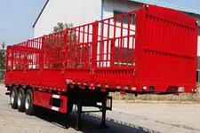 华星牌CCG9406CCY型仓栅式运输半挂车