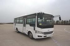 合客牌HK6739GQ型城市客车