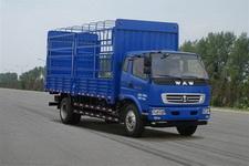 飞碟奥驰国四单桥仓栅式运输车140-160马力5-10吨(FD5166CCYP8K4)