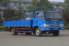 凯马国四单桥货车132-140马力5-10吨(KMC1148LLB48P4)