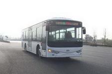安凯牌HFF6101G03CHEV1型插电式混合动力城市客车图片
