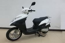 本田(HONDA)牌WH125T-7型两轮摩托车