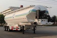 AKL9401GFLB3型开乐牌低密度粉粒物料运输半挂车图片