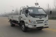 福田牌BJ3045D9JEA-2型自卸汽车