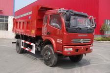 海福龙牌PC3040LZ4D型自卸汽车
