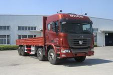 集瑞联合国五前四后八货车351马力19吨(QCC1312D656)
